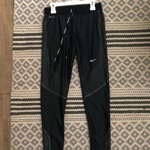 Nike running leggings Size: Small